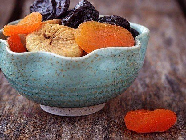 Три секретных фрукта на ночь восстановят позвоночник и добавят сил