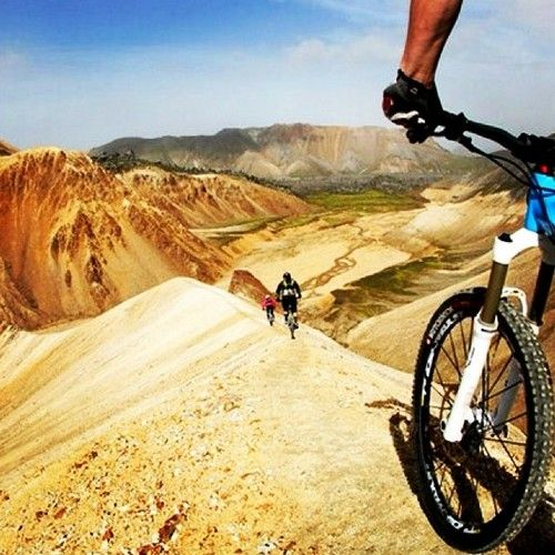 MTB Mountain Biking Bike