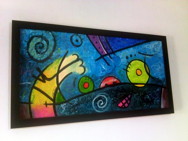 Abstrato 08