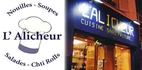 L'Alicheur - Paris XI