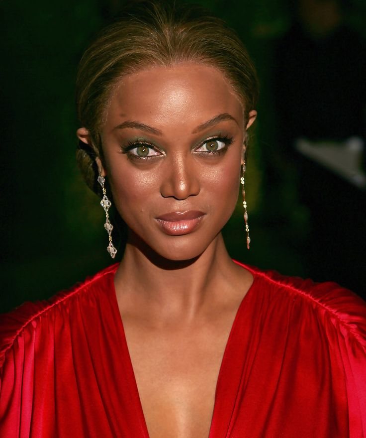 Tyra Banks Updo: 399 Best Images About Tyra Banks On Pinterest