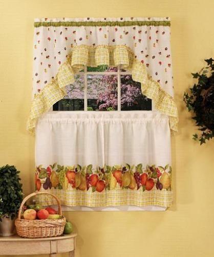 small basement window curtains - Google Search