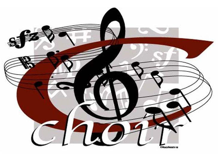 13 best church choir clip art images on pinterest song notes rh pinterest com church choir clipart Choir Day Clip Art