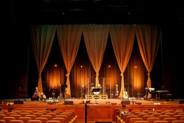 Curtain Wall Church : Best stage decor images on pinterest set design