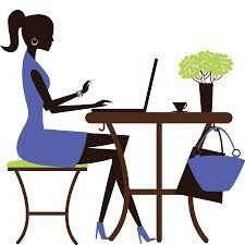 mujeres tomando cafe - Buscar con Google