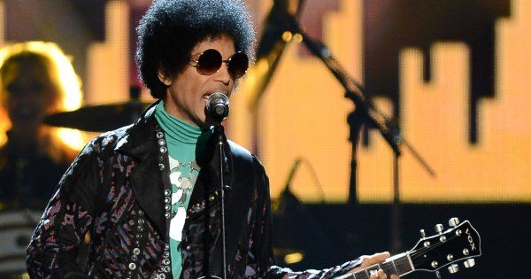 24 Outrageous Prince Stories.