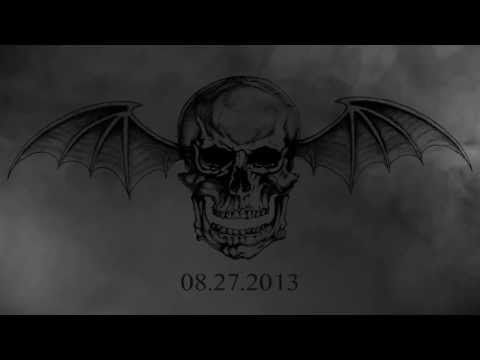 Sometimes you just have to go a little hardcore. Need that push, here you go. Avenged Sevenfold - Hail to the King