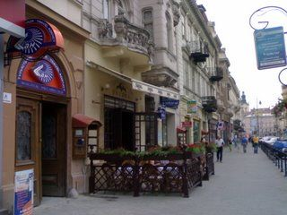 Retro Hostel Shevchenko in Lviv, Ukraine - Find Cheap Hostels and Rooms at Hostelworld.com