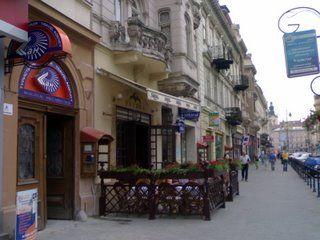 Retro Hostel Shevchenko in Lviv, Ukraine - Find Cheap Hostels and Rooms at Hostelworld.com
