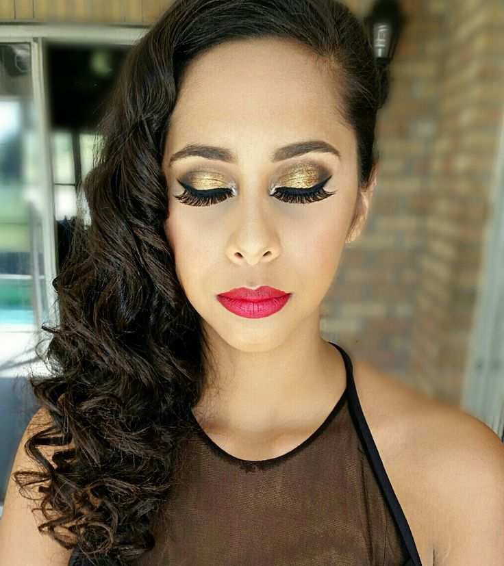 17 Best images about WEDDING MAKEUP on Pinterest Orlando ...