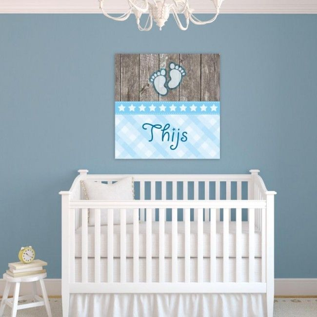 17 best images about kinderkamer ideetjes on pinterest we sweet and canvases - Zin babykamer ...