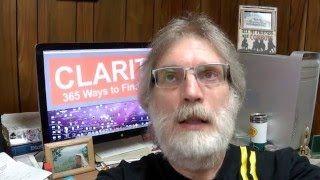 Clarity: 365 Ways to Find Focus