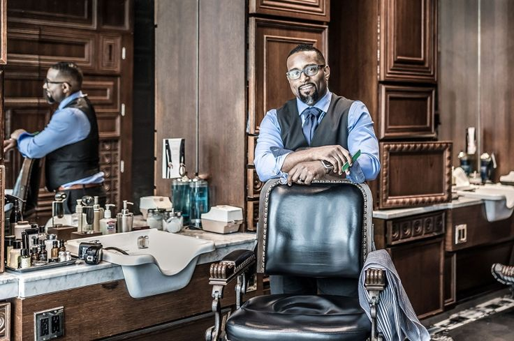 Shear Perfection: Five Local Barbershops - Clean cuts, close shaves and top-notch service make these five local barbershops stand out.