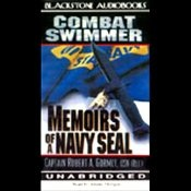 "Subtitled ""Memoirs of a Navy Seal"", Captain Robert A. Gormly tells his amazing story as the leader of the US Navy SEALs, taking us into the night, into the water and into battle on some of the most hair-raising missions ever assigned. Rising through the chain of command within the SEALs from platoon leader to commanding officer, Gormly's journey began with a chance meeting on a Virginia beach....."