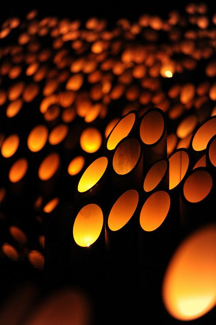 Bamboo Lantern String Lights : 27 best images about Colour Original Orange on Pinterest