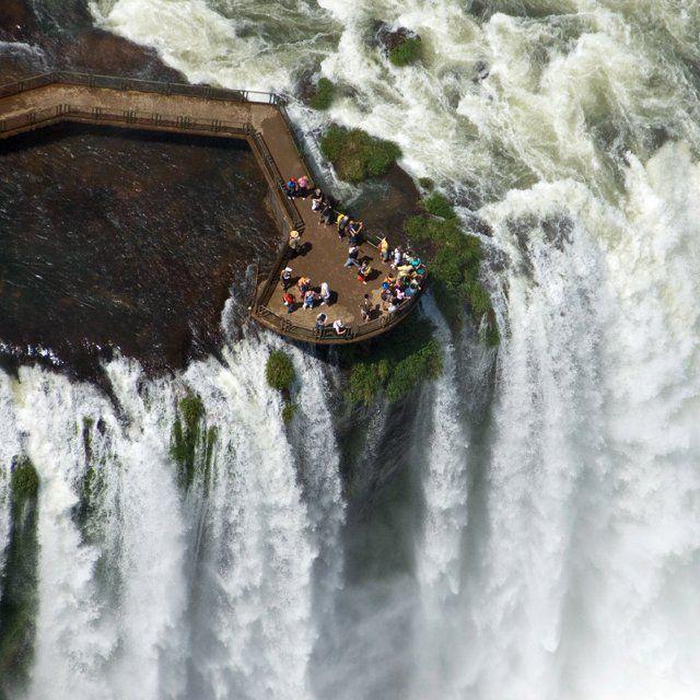 Iguazu Falls @ BrazilBuckets Lists, Fall Brazil, Favorite Places, Iguazu Fall, Argentina, Brazil, Beautiful Places, Amazing Places, Travel