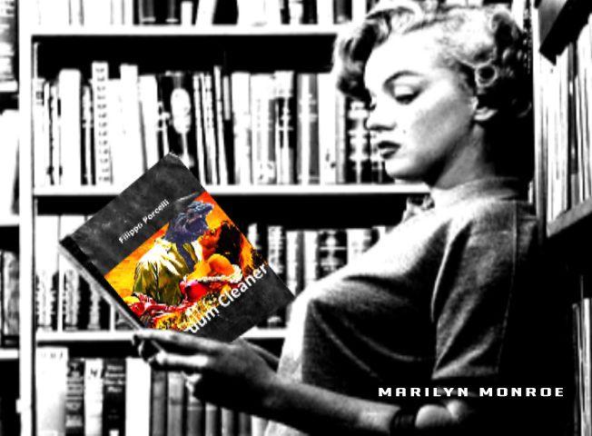 Vacuum Cleanerpuò essere ordinato in tutte le librerie Feltrinelli oppure acquistato online come libro o come ebook ...