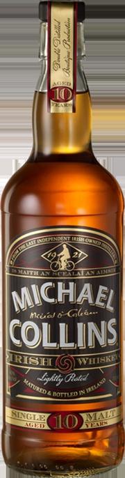 michael collins irish whiskey - 400×630