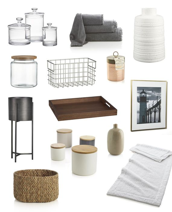 Doesn't it seem like the kitchen gets alllll the love when it comes to building your Wedding Gift Registry? What about poor bathroom!? Getting married is the ideal time to give your space a little update so you can feel like proper adults when you're brushing your teeth together for the first time as newlyweds. …