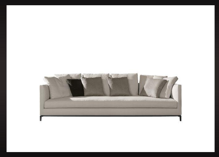 Andersen Slim Minotti Sofa