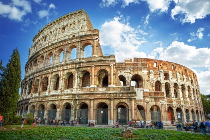 Πάσχα στη Ρώμη 4 ή 5 μέρες!