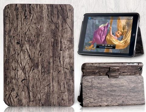Bu farklı tasarıma sahip koruyucu kapak iPad'inize çok yakışacak!