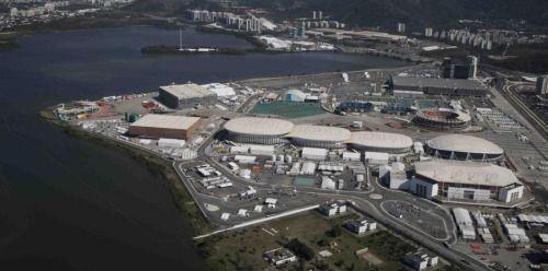 Gobierno federal de Brasil administrará las sedes olímpicas de...