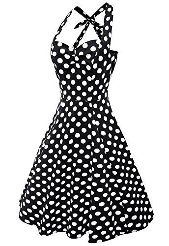 Dots Fashion Dresses