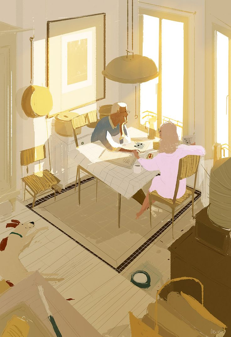 It's all good. #pascalcampion In the end, it's amazing how little matters. Some things do, but it's usually not the ones we spend our lives worrying about.