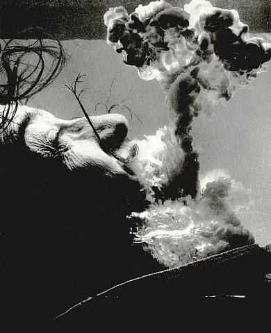 Philippe Halsman Salvador Dali | Ananas à Miami: Salvador Dalí by Philippe Halsman