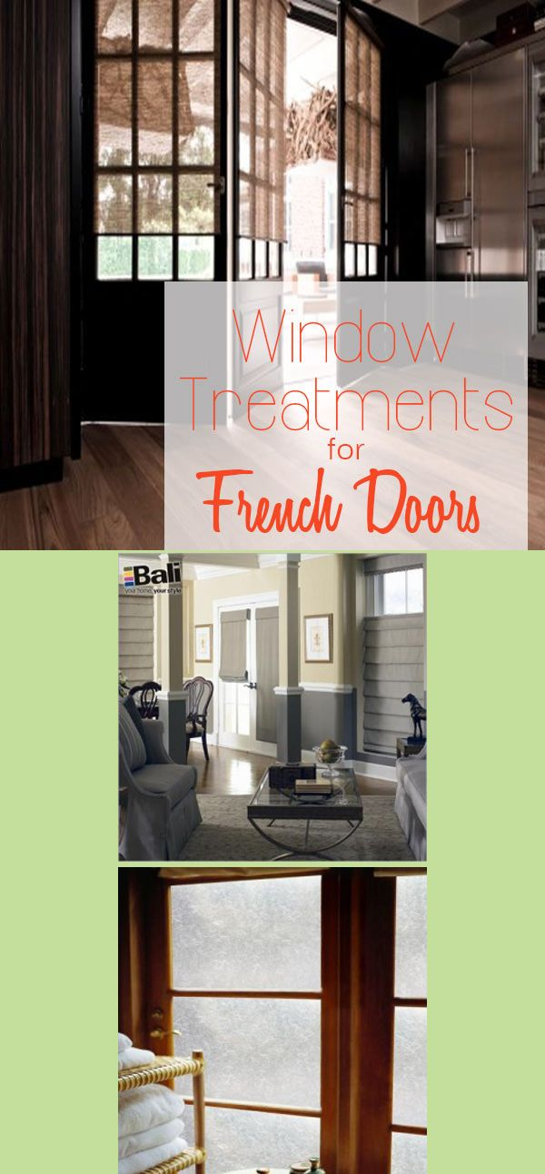 French Doors Are A Design Element That Will Add Sophistication To Your Home  For Years To