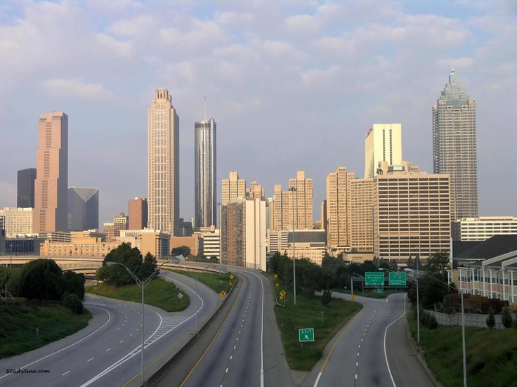 GET READY FOR THE WORLD MALL ONLINE: Home Atlanta Skyline, Atlanta Rank, Atlanta Georgia, Georgia Homes, Cities Skyline, Places, Travel Plac, Georgia Savannah, Atlantageorgia
