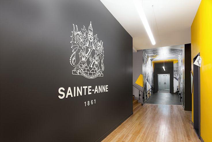 Taktik Design_college Sainte-Anne
