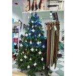 #PinoParrucchiere: E' stata aggiornata la #Gallery con l'addobo natalizio.  http://www.pinoparrucchiere.it/gallery/