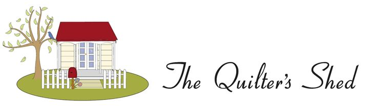 Welcome to The Quilter's Shed.   Thanks for stopping by to visit.We have beautiful patterns for you to quilt and stitch. Our range includes...