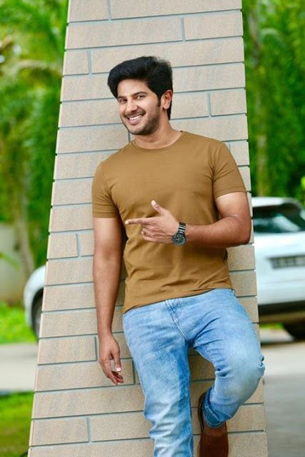 "Most expected role of Gemini Ganesan in ""Mahanadhi"" movie might be Dulquer Salmaan? The suspense will be revealed sooner. #CineUpdates #ChennaiUngalKaiyil."