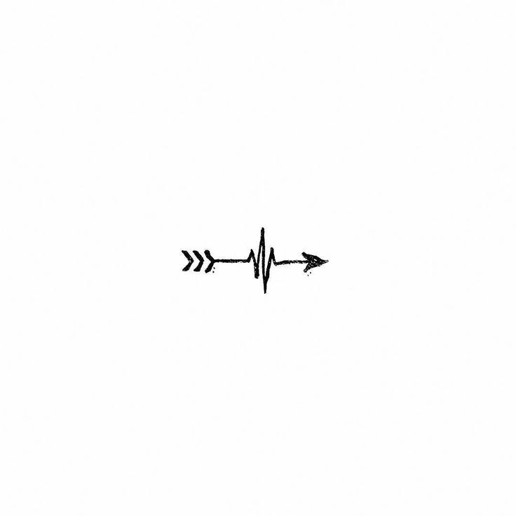 Heartbeat Line Art : Best heartbeat tattoos ideas on pinterest