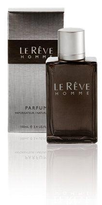 Mmmm... Le Reve for Men...Parfum in the direction of Hugo Boss' 'HUGO'