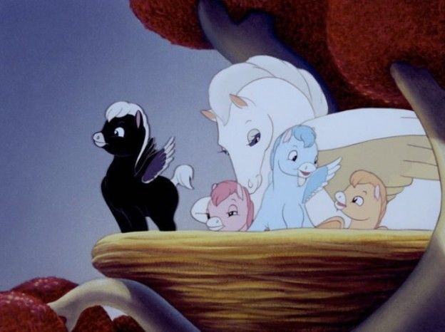 5 Most Memorable Horses in Disney History: An Evolution in Animation