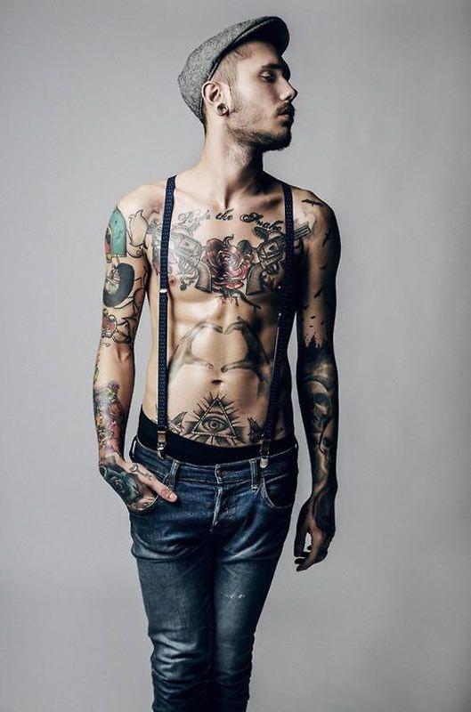 hot tattoos, tattoo inspiration, tattooed men, tattoos for men, tattoo ideas for men.