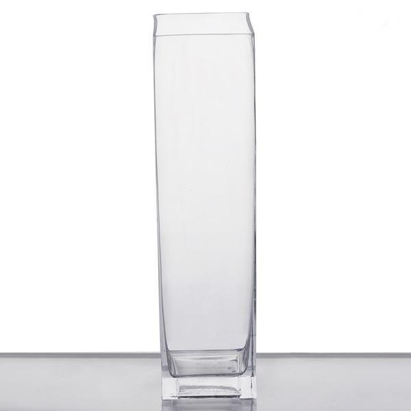 16 Flower Glass Vase Glass Centerpieces Vase Centerpieces