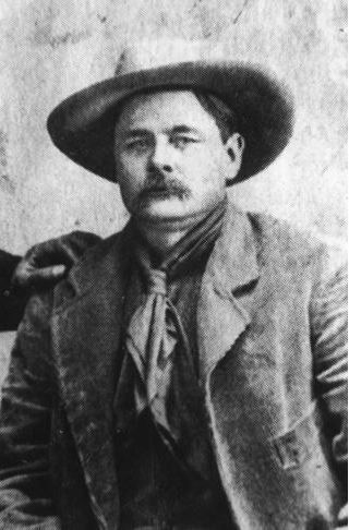 "Robert Olinger - Killer With a Badge. Though Robert ""Bob"" Olinger was a lawman, he was actually better known as a killer with a penchant for fighting in range wars. In 1876 he was named marshal of Seven Rivers in Lincoln County, New Mexico. However, the job was short lived as he was soon fired when he was suspected of consorting with an outlaw band. This would be the ""norm"" for Olinger. His participation in the Lincoln County War would be a fatal mistake as he was shot dead by Billy the Kid"