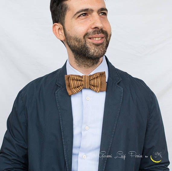 Papillon - farfallino - fiocco - bow tie - moda uomo - english fashion - per uomini ma non solo