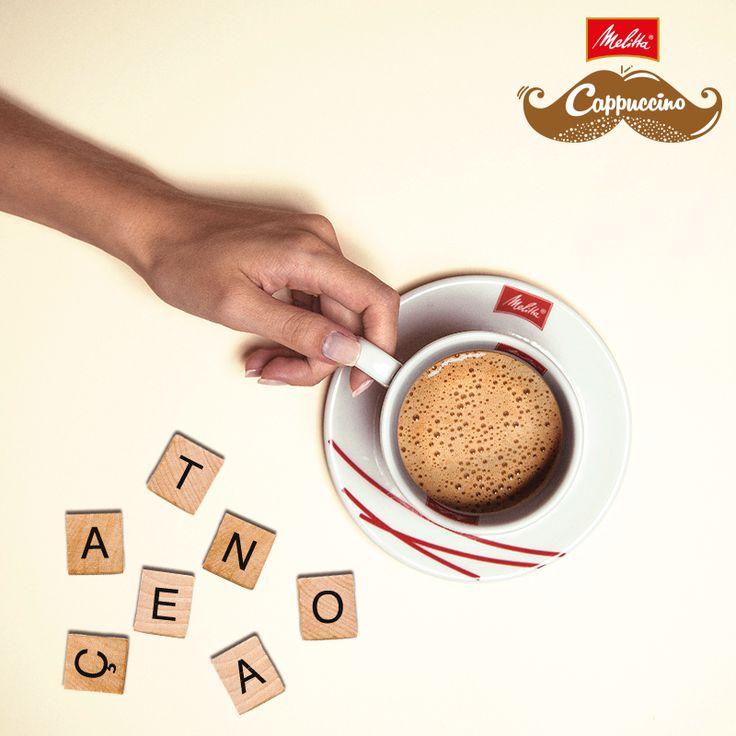 Uma combinação especial de leite, Café Melitta e cacau, com um toque de canela. Essa é a receita que resulta em uma bebida tão cremosa que você não consegue prestar atenção em outra coisa. ;-)