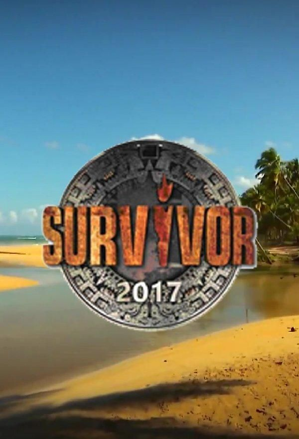 Survivor 2017 (TV Series 2017- ????)