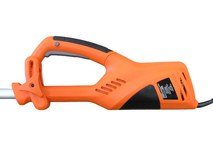 Specifications of the electric multi tool are;  1200w Electric Motor / No Load Speed - 10000rpm / Long 10m Power Cable / Simple ergonimic finger controls