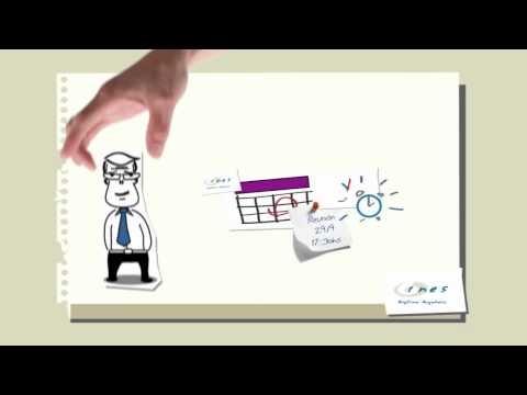INES.Contact Manager - La mejor herramienta para gestión de su red de contactos
