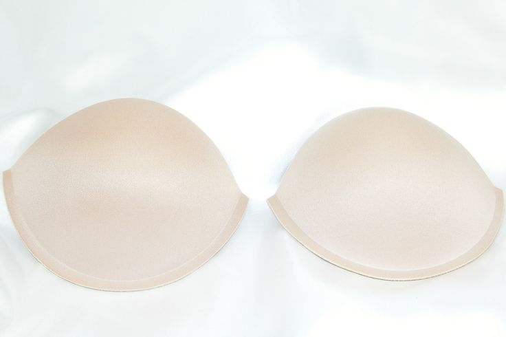 Gel bra cups push up sew in wedding dresses pinterest for Push up bra cups for wedding dress