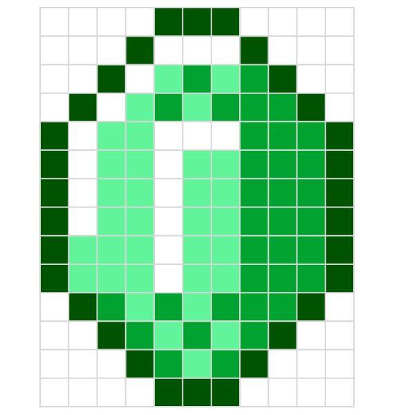minecraft shade template - de 284 bedste billeder om perleplader til drenge p pinterest
