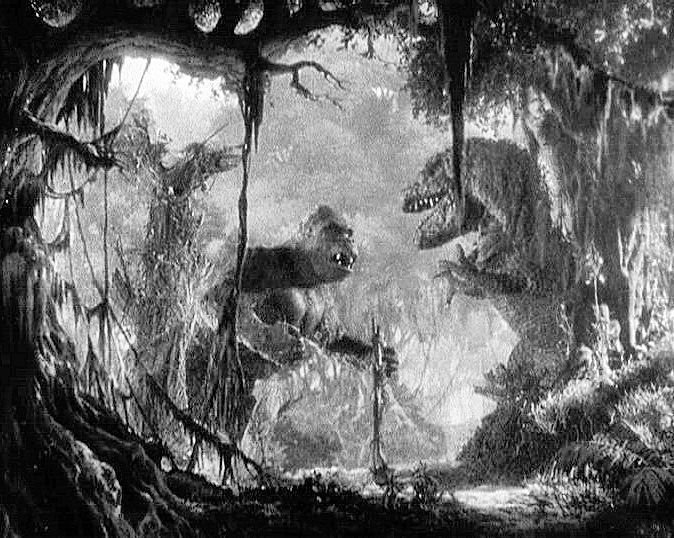 the role of special effects in the movie king kong by merian c cooper King kong (1933)(digibook) spaces: 1 our description special features synopsis / movie review actors: fay wray, robert armstrong, bruce cabot, frank reicher, james flavin, victor wong director: ernest b schoedsack, merian c cooper language : english: dts-hd master audio.